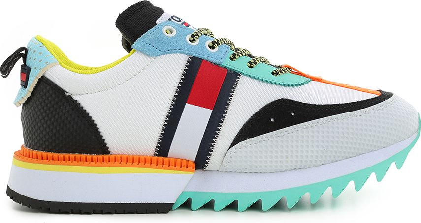 Tommy Jeans 61-38-01-9 Multicolor 37