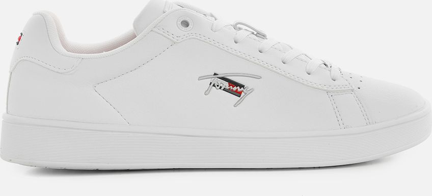 Tommy Jeans 62-38-01-1 White 37