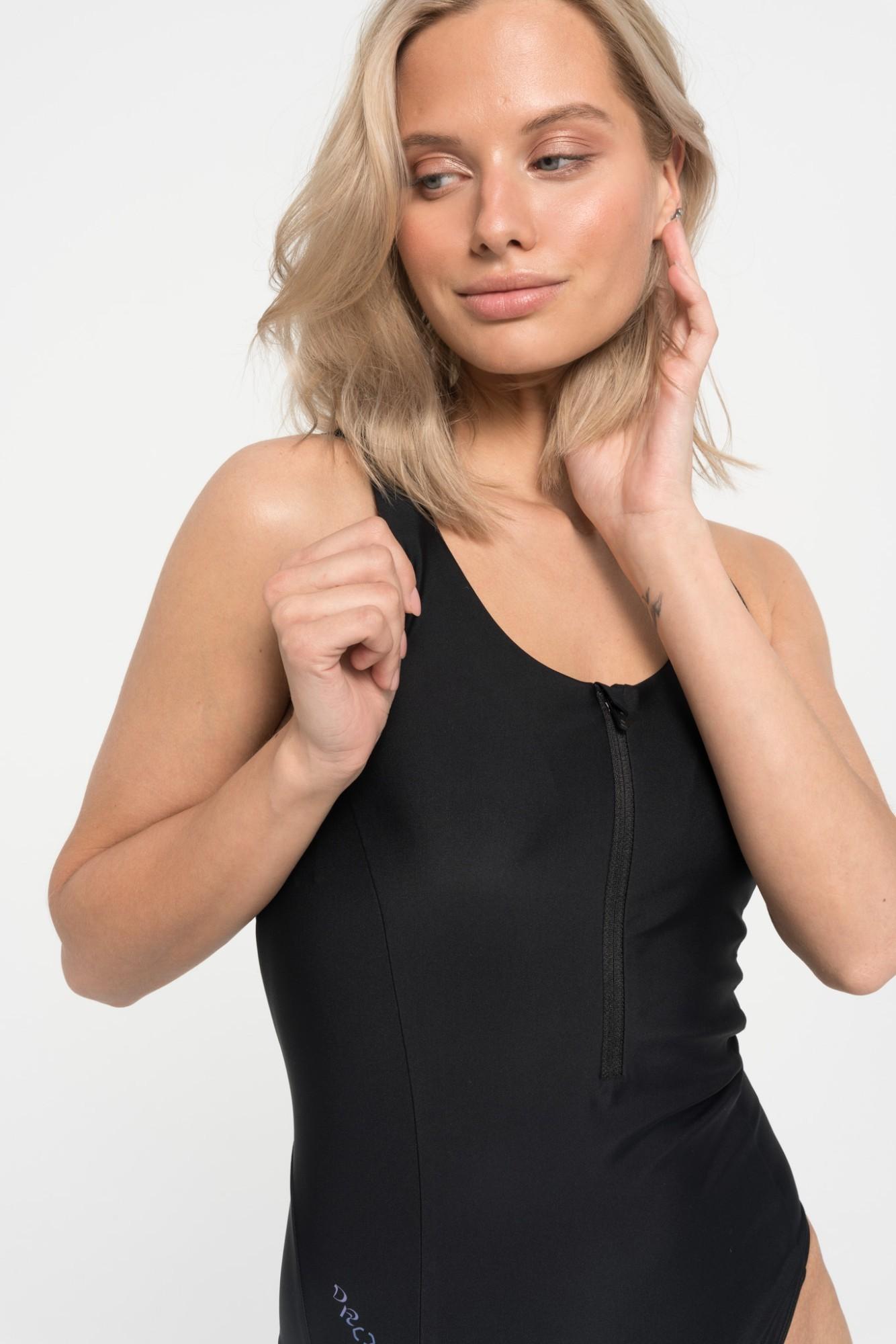AUDIMAS Vientisas maudymosi kostiumėlis 2111-320 Black XS