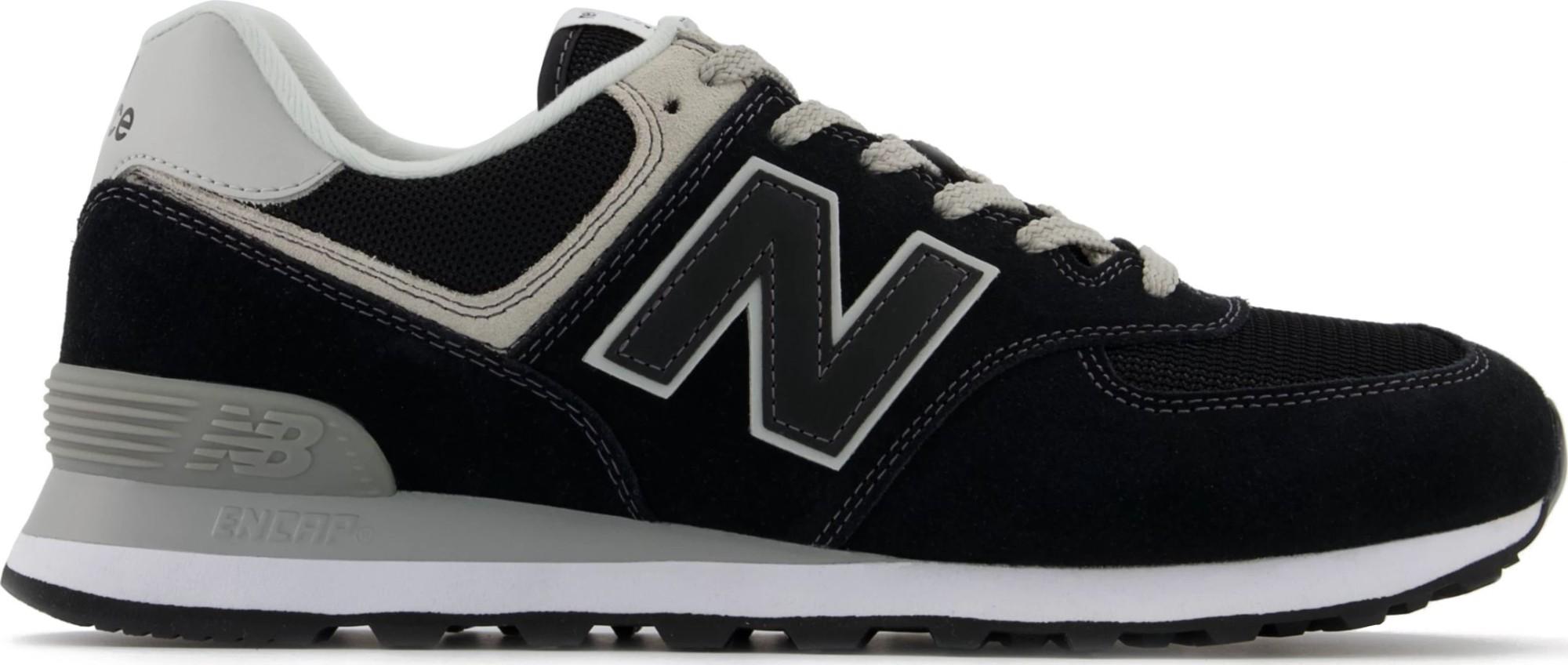 New Balance ML574 T2 Black EGK 38