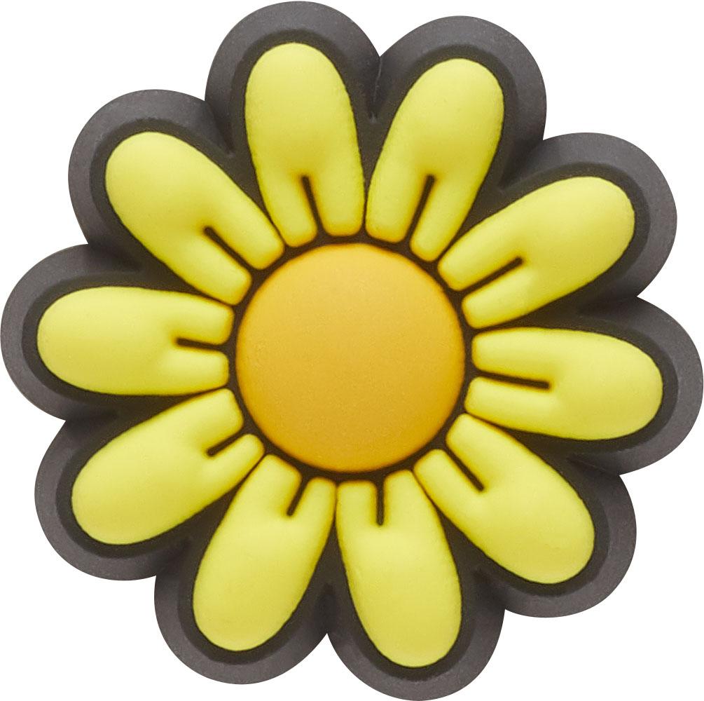 Crocs™ CROCS Yellow Daisy