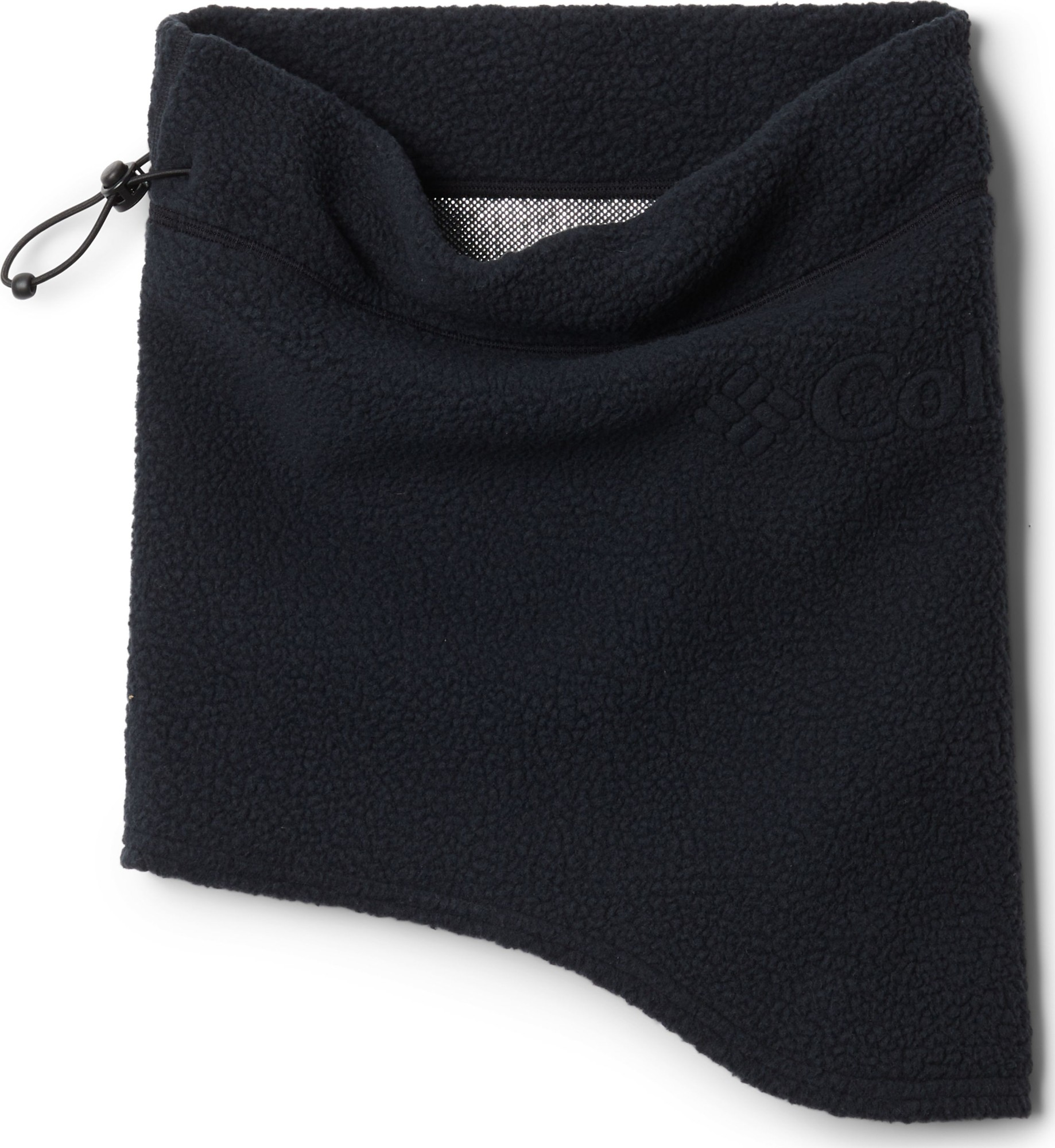 Columbia CSC II Fleece Gaiter Black One Size