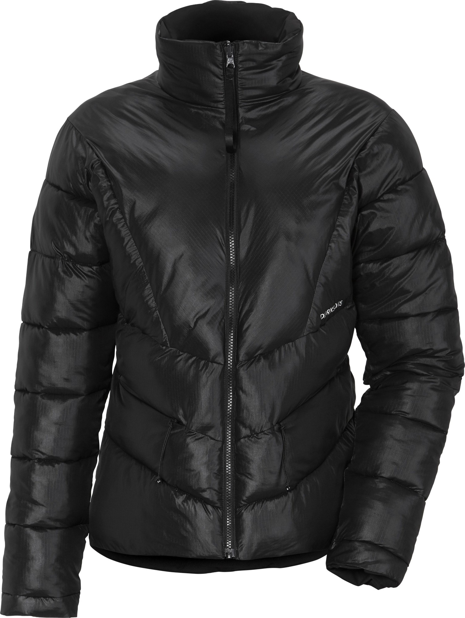 DIDRIKSONS Anni Women's Jacket Black EU36/38