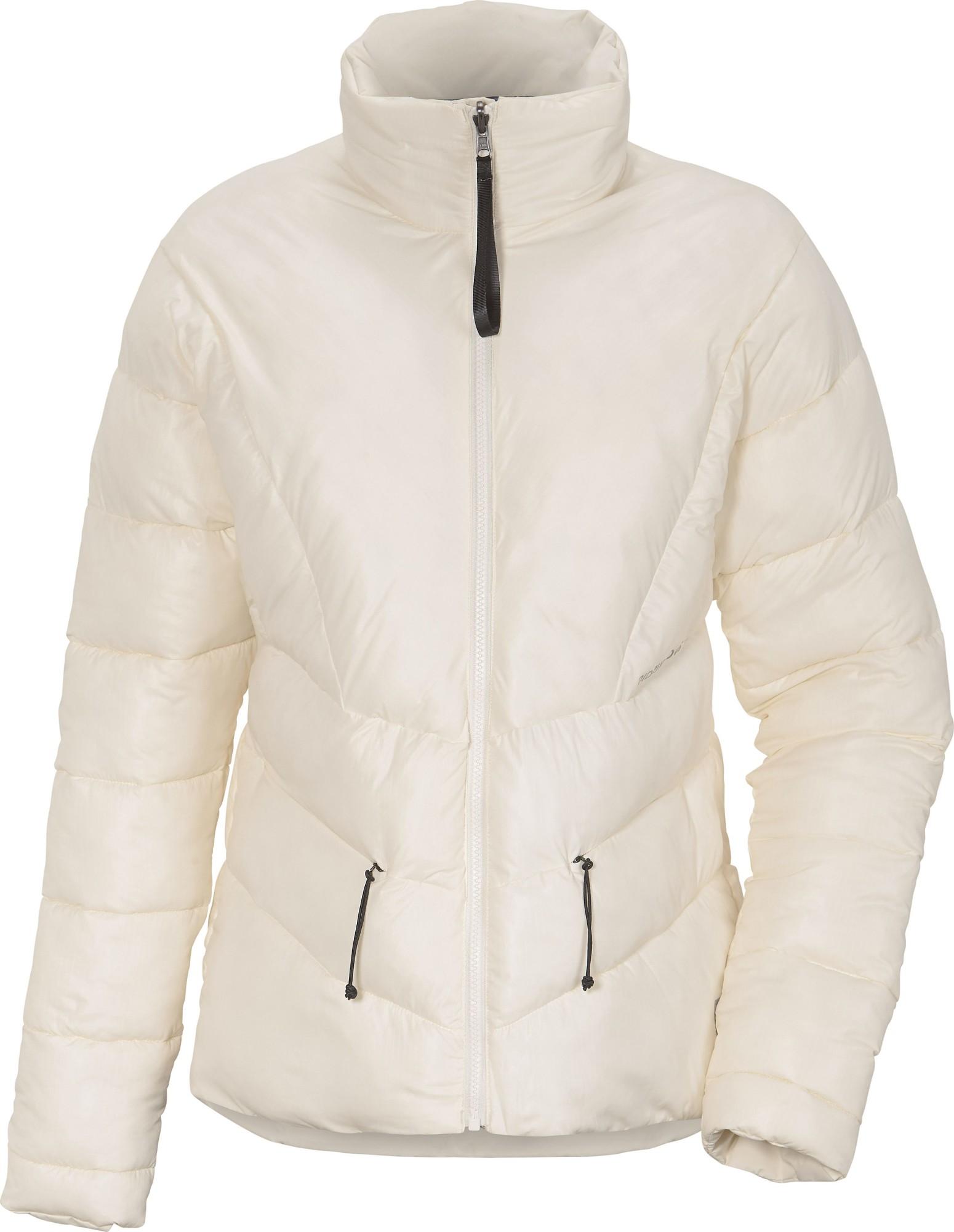 DIDRIKSONS Anni Women's Jacket Cloud White EU32/34