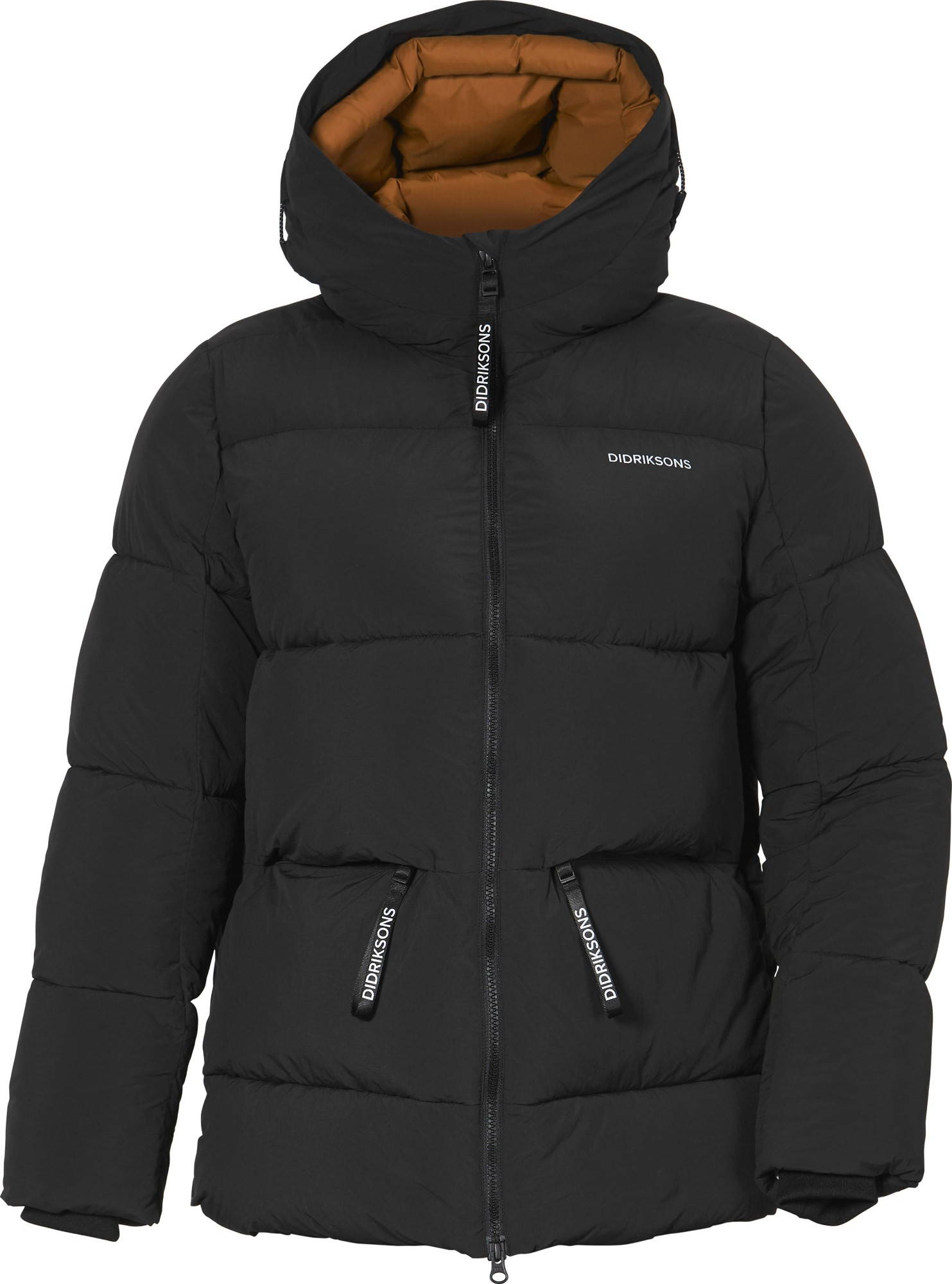 DIDRIKSONS Nomi Women's Jacket Black EU32/34