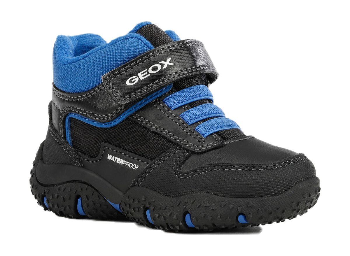 GEOX Baltic B0442A0CEFU Black C0245 24