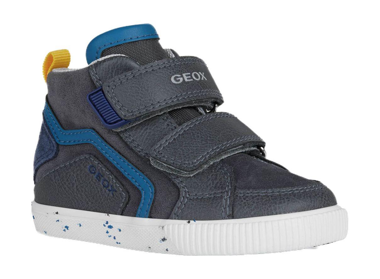 GEOX Kilwi B04A7C022ME Grey C0665 24