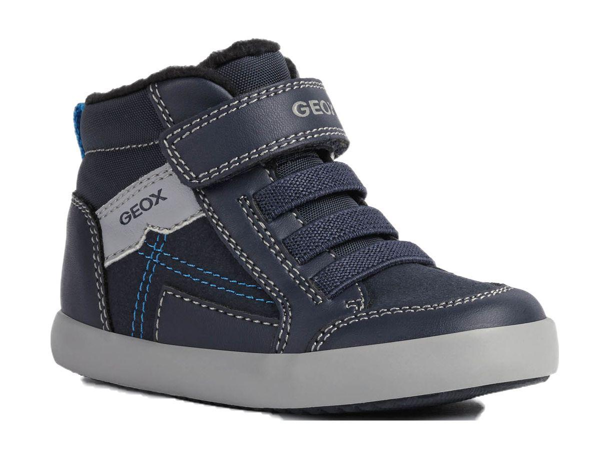 GEOX Gisli B161NB054AU Navy C4231 23