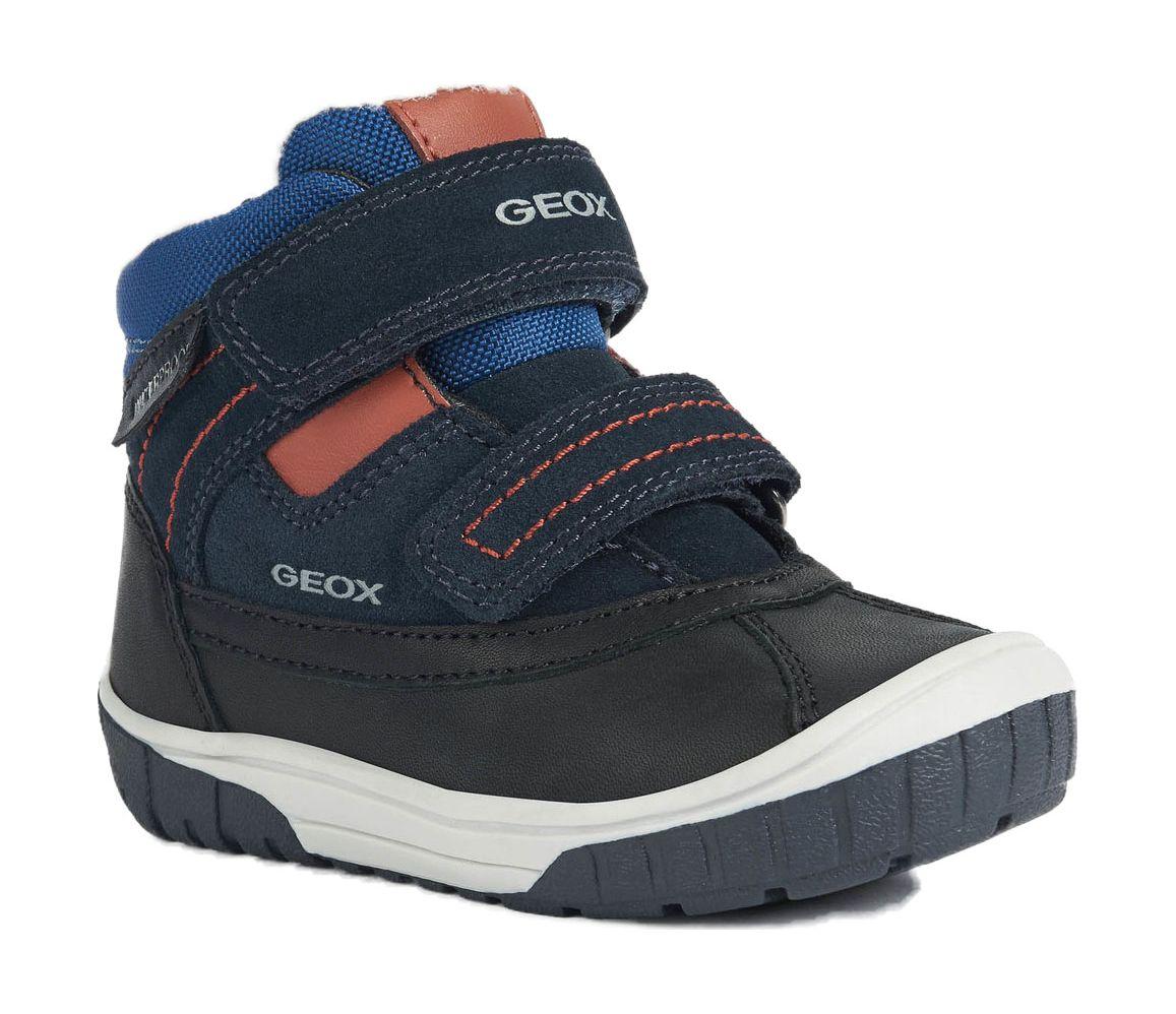 GEOX Omar B162DB022FU Navy C4244 23