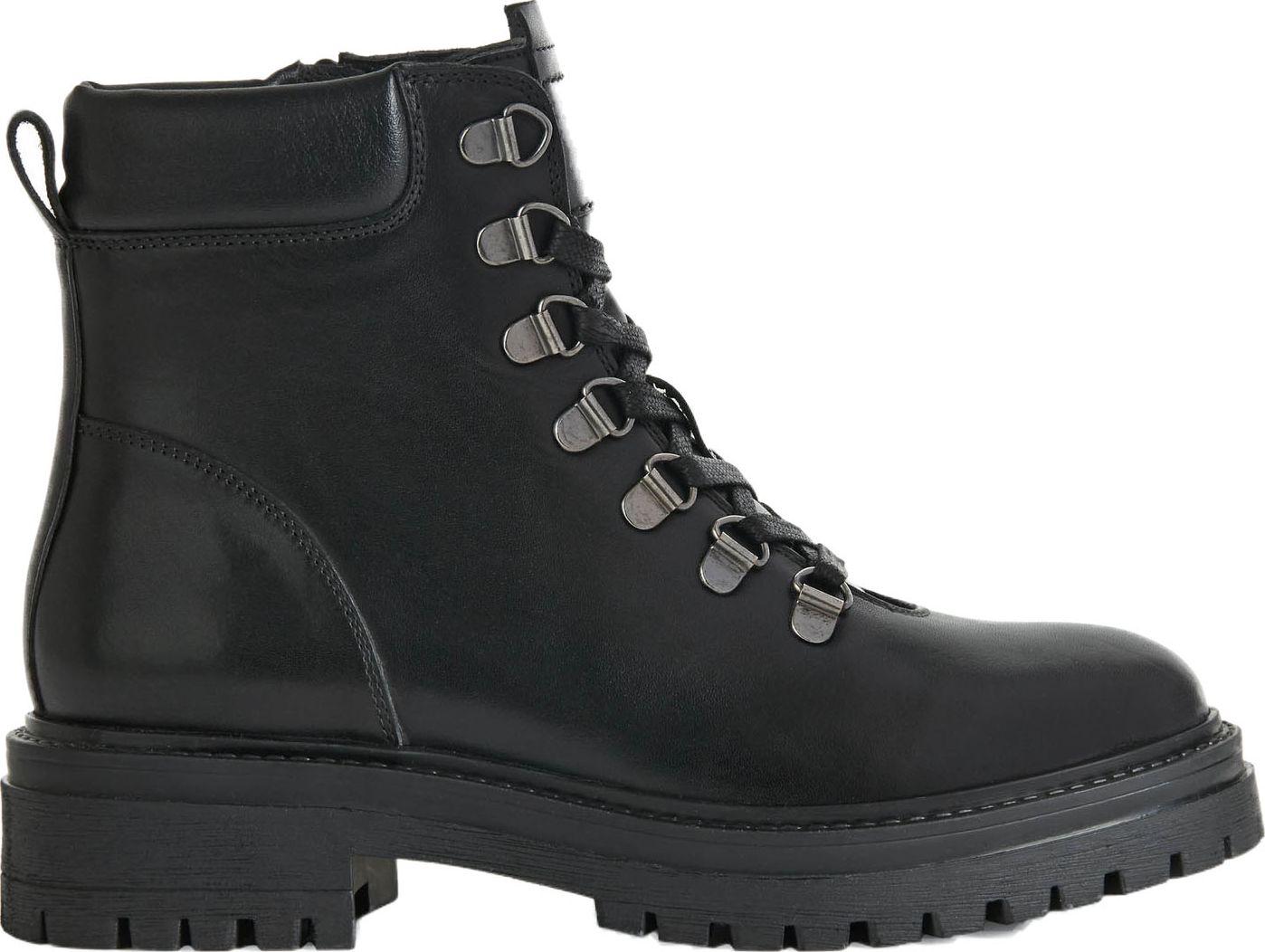 GEOX Iriea  D16HRA043BC Black C9999 37