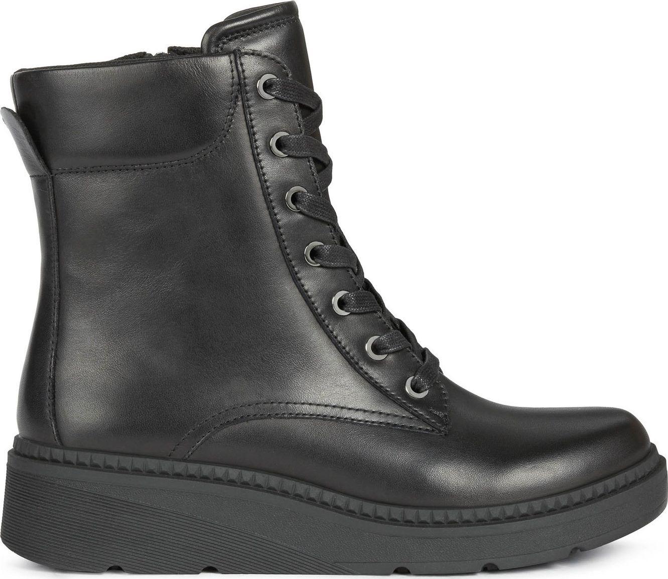 GEOX Nahala  D16QLC00085 Black C9999 40