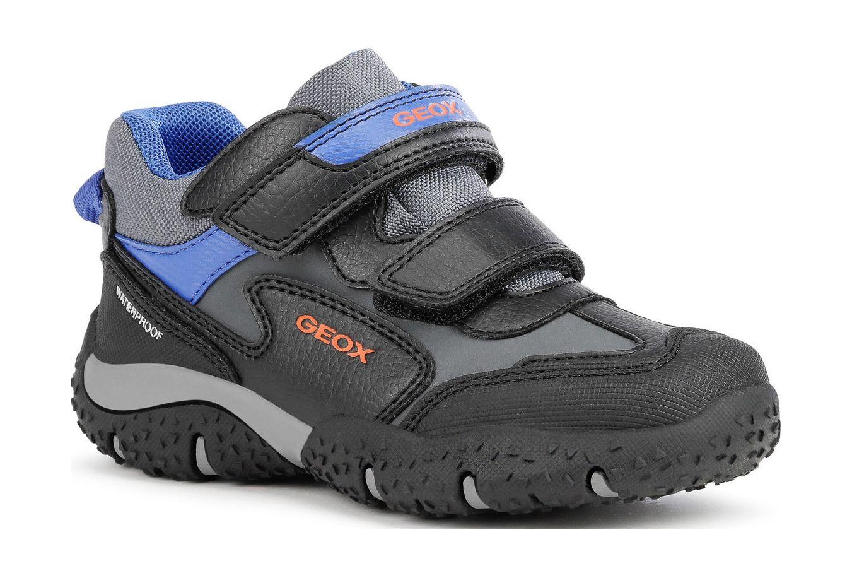 GEOX Baltic J162YA050BU Black C0245 30