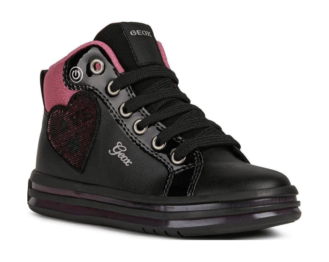 GEOX Pawnee J16EVC05402 Black C0922 31