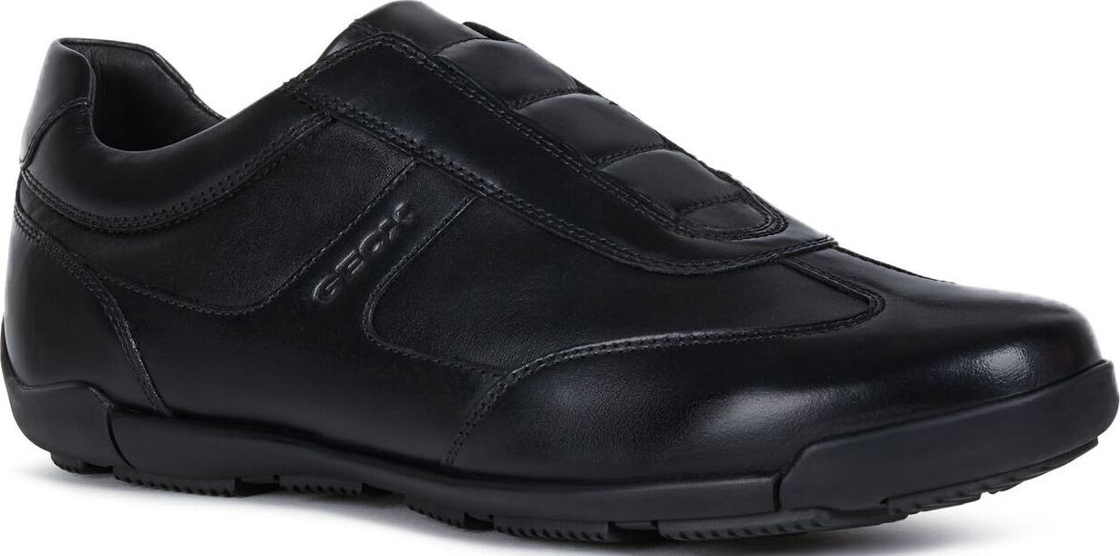 GEOX Egare  U023BB043BC Black C9999 43