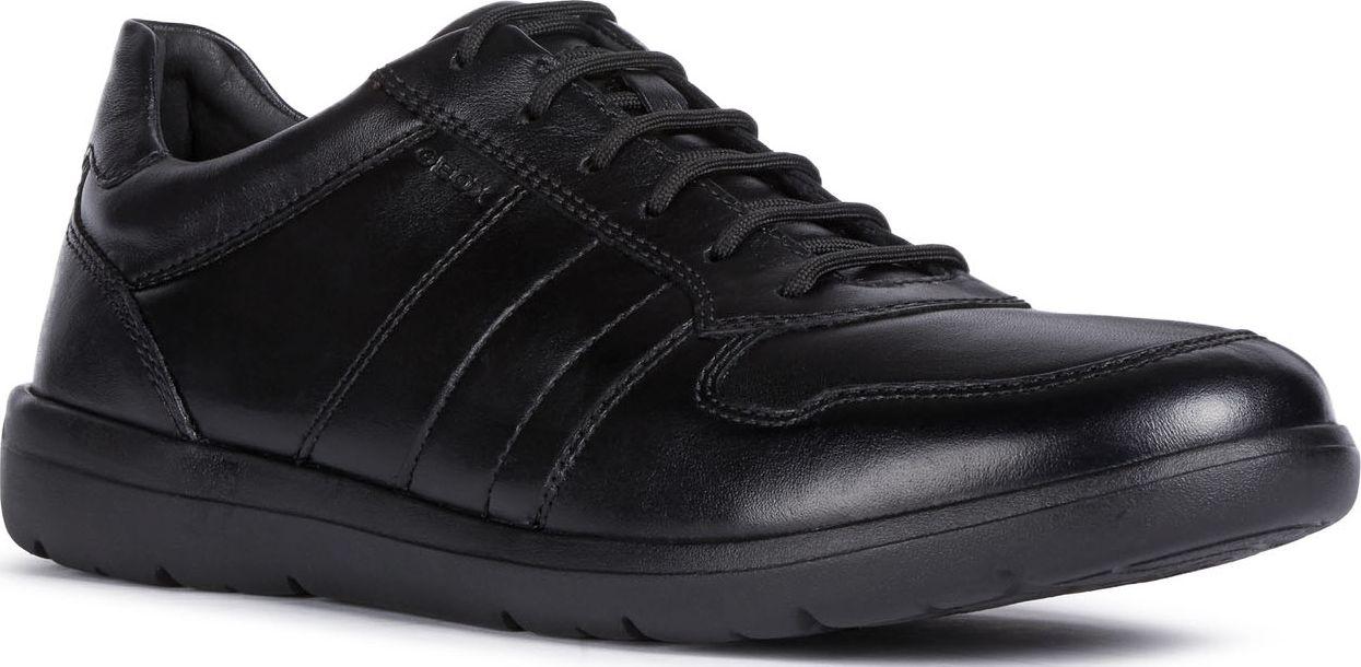 GEOX Leitan  U043QH03CBC Black C9999 46