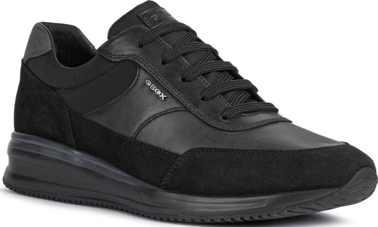 GEOX Ennie  U150GA022CL Black C9999 42