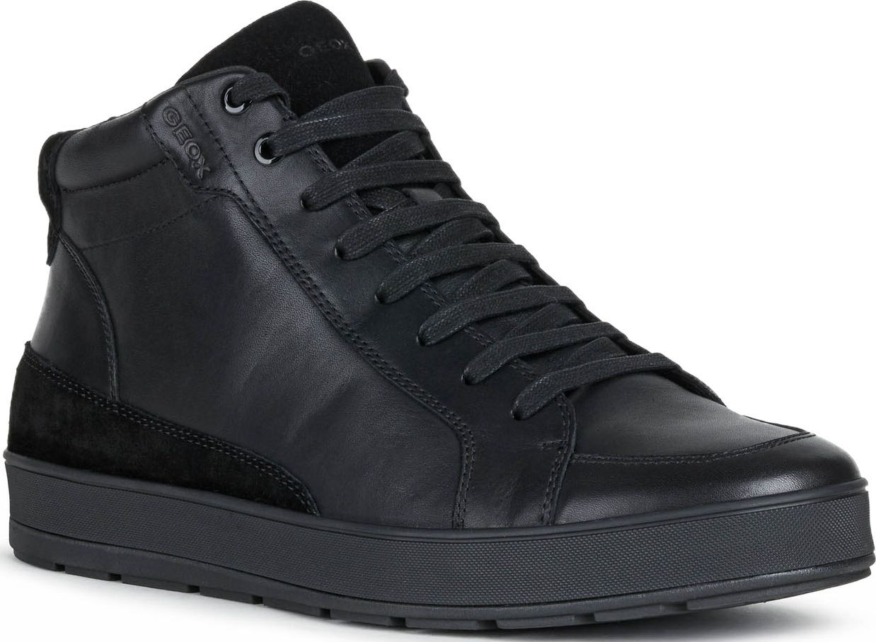 GEOX Aria  U165QB00043 Black C9999 43