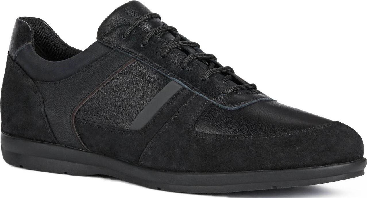 GEOX Arien U167VC0LM22 Black C9999 46