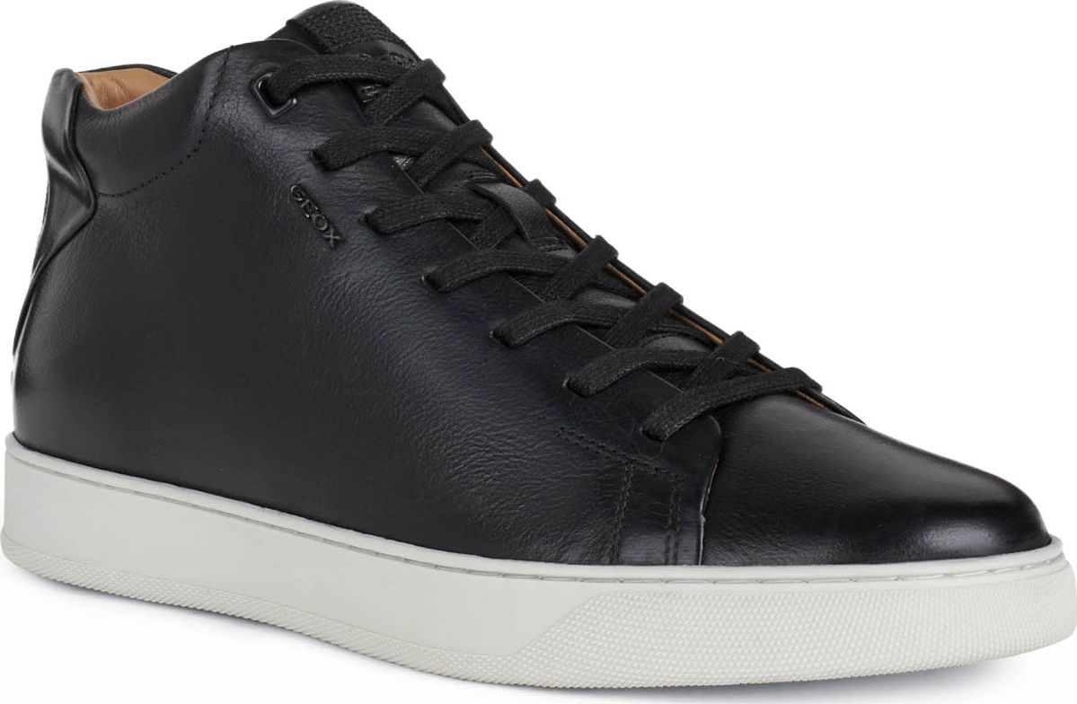 GEOX Coryan  U16CXB00064 Black C9999 45