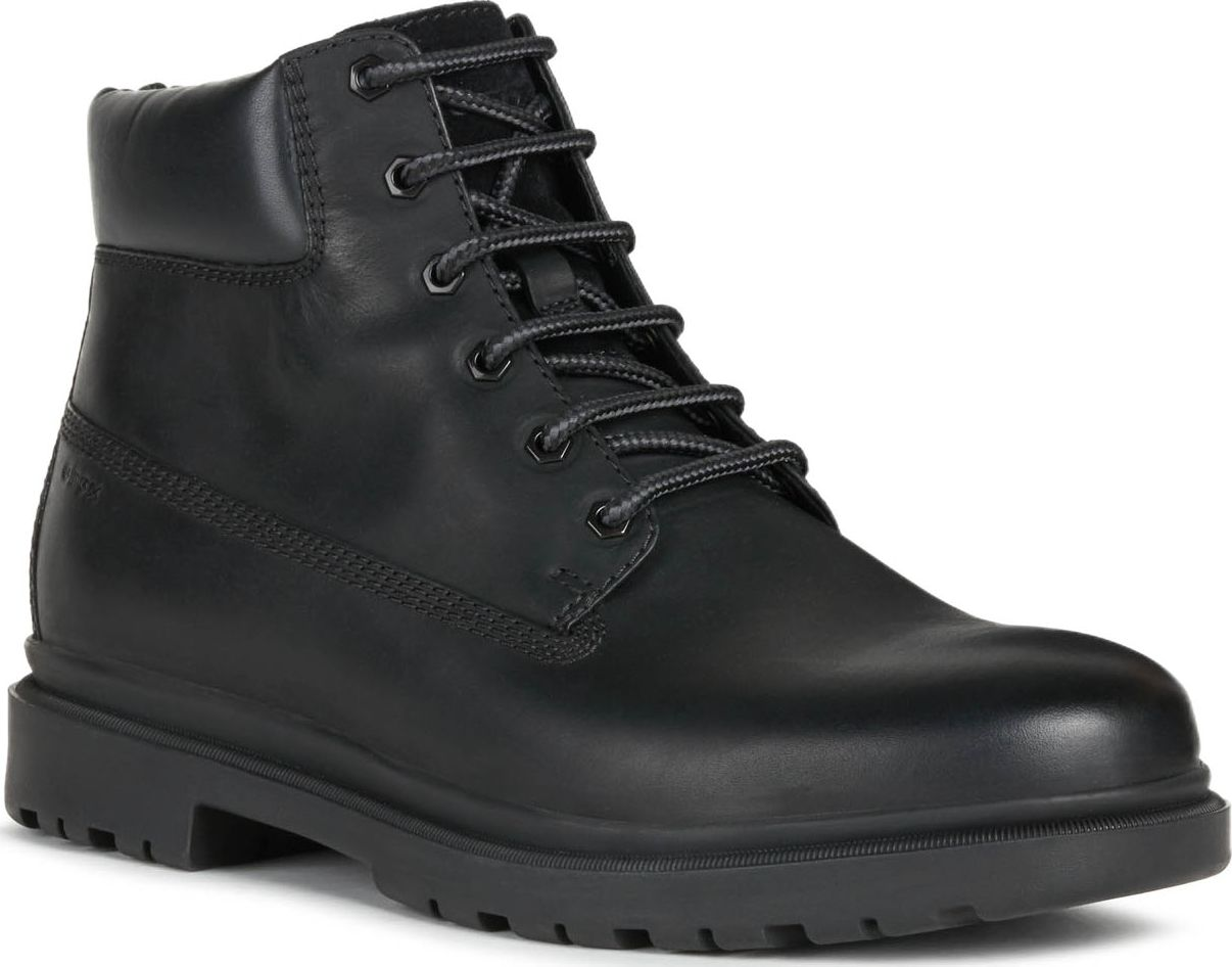 GEOX Analo U16DDF00045 Black C9999 45