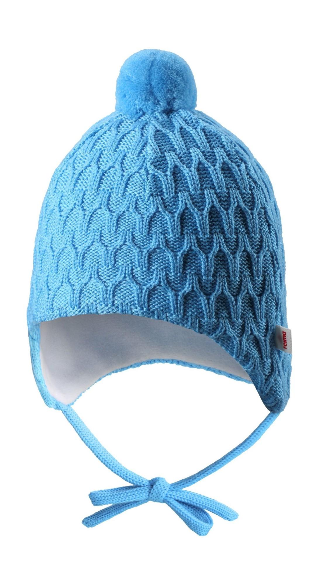 REIMA Unetus Icy Blue 44