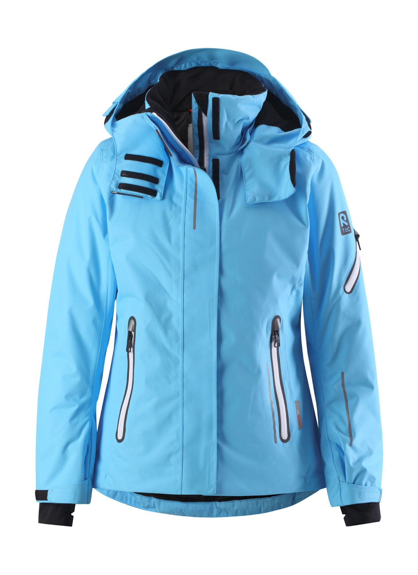 REIMA Frost Icy Blue 164