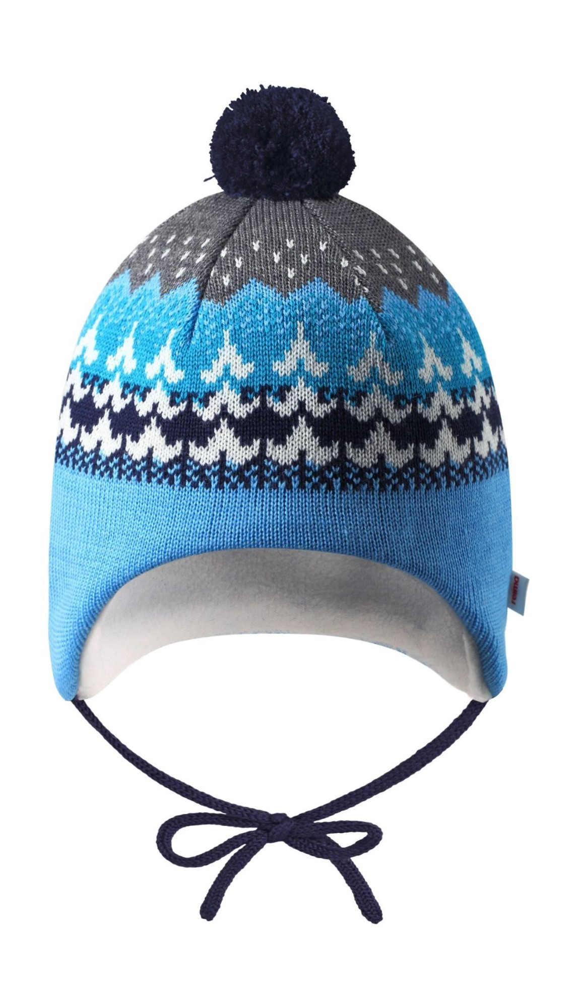 REIMA Tuittu Icy Blue 36