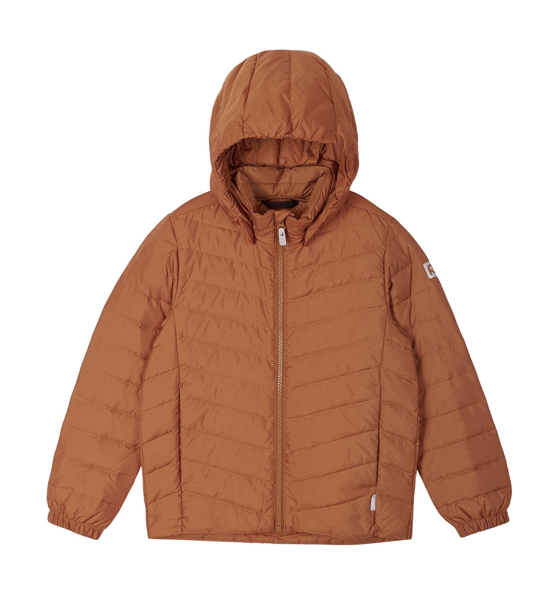 REIMA Falk 531341 Cinnamon Brown 104