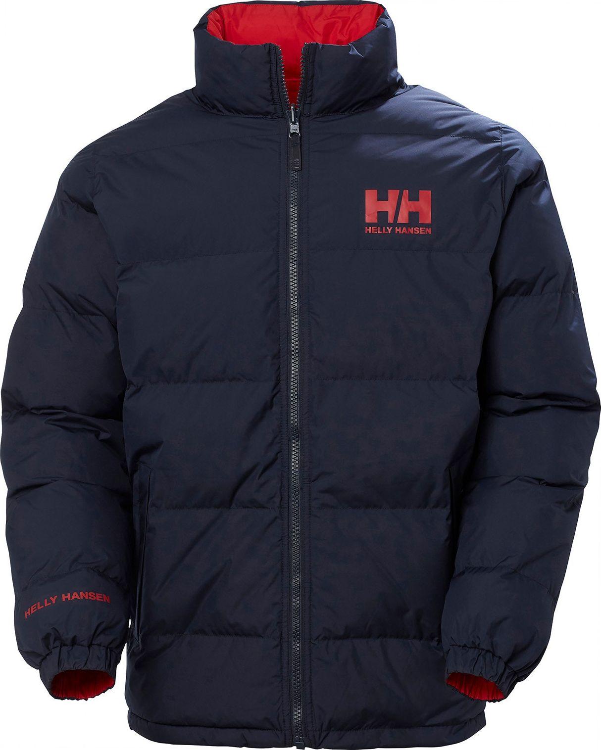 HELLY HANSEN Urban Reversible Jacket Navy M