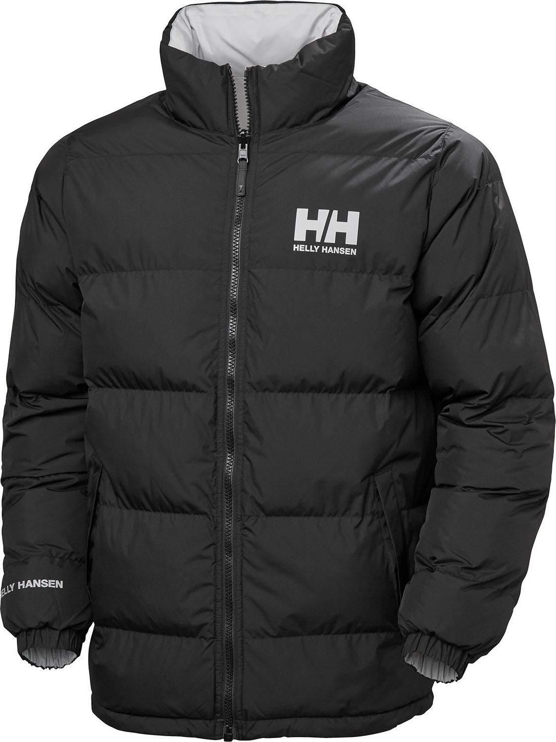 HELLY HANSEN Urban Reversible Jacket Black M
