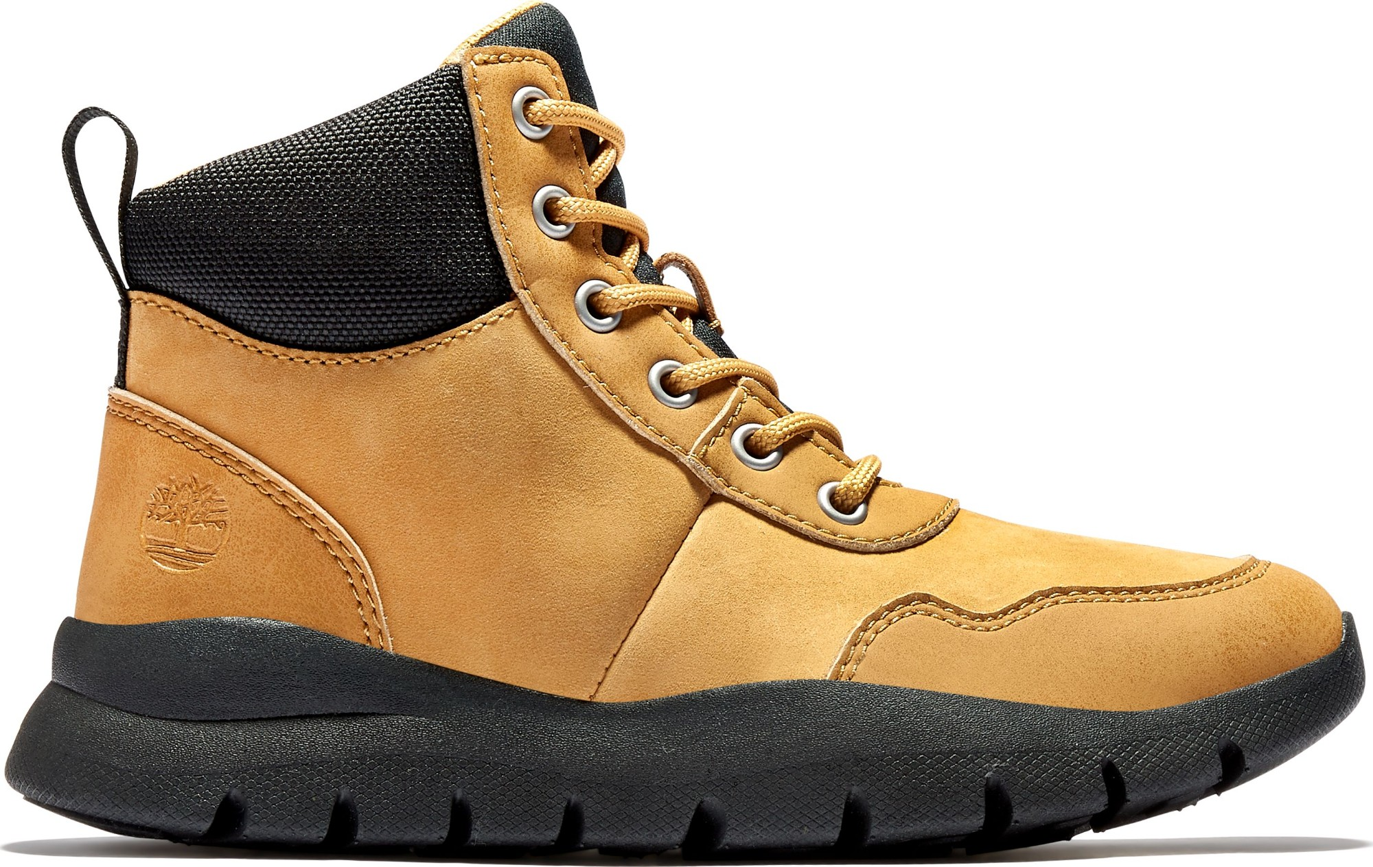 Timberland Baroughs Sneaker Boots Wheat 39