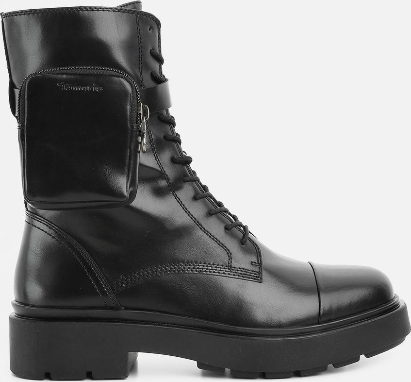 TAMARIS 83-44-55-1 Black 41