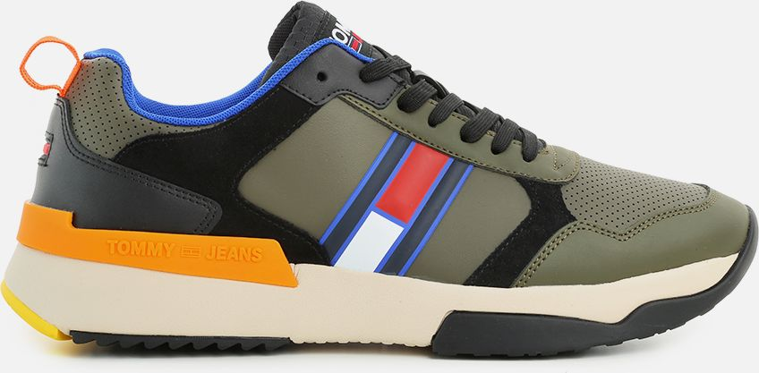 Tommy Jeans 22-38-06-1 Multicolor 46
