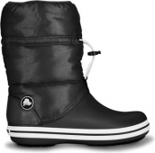 Crocs™ Crocband™ Winter Boot Juoda/Juoda