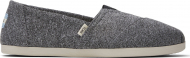 TOMS Slub Chambray Women's Alpargata Grey