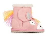 EMU Australia Magical Unicorn Walker Pale Pink
