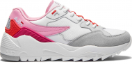 FILA Vault CMR Jogger CB Low Women's White/Rosebloom