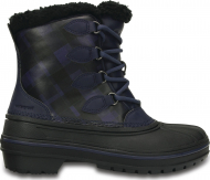 Crocs™ AllCast II Boot Midnight