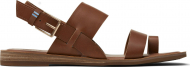 TOMS Veg Leather Women's Freya Tan