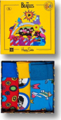 Happy Socks The Beatles Socks Box Set Multi