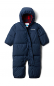Columbia Snuggly Bunny Bunting Collegiate Navy 485