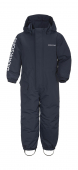 DIDRIKSONS Hailey Kids Cover 2 Navy