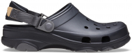 Crocs™ Classic All Terrain Clog Black