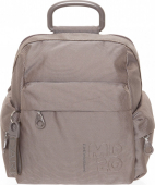 Mandarina Duck MD20 Tracolla P10QMTT1 Taupe