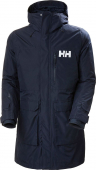 HELLY HANSEN Rigging Coat Men's Navy