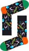 Happy Socks Party Party Sock Multi 9300