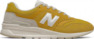 New Balance CM997 T1 Yellow