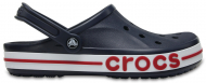 Crocs™ Bayaband Clog Navy/Pepper