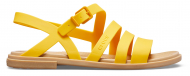 Crocs™ Tulum Sandal Womens Canary/Tan