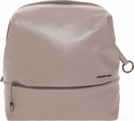 MANDARINA DUCK Athena Backpack P10UPT11 Stucco